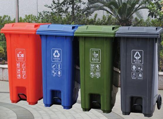 46个重点城市垃圾分类立法工作怎么样了(图2)
